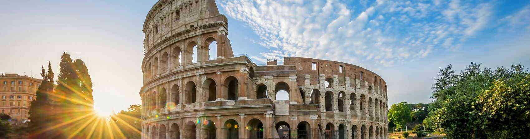 Visites Rome