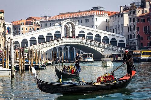 Tours de Venise