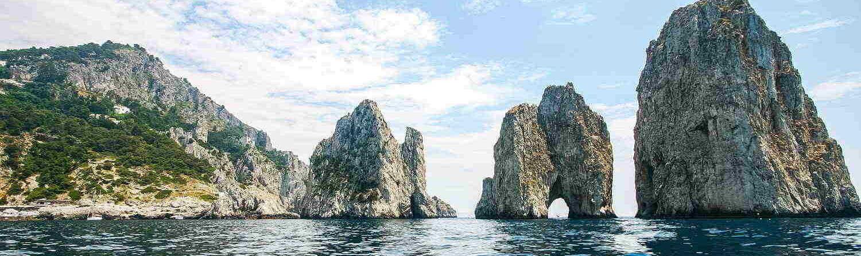 Tours della Costiera Amalfitana