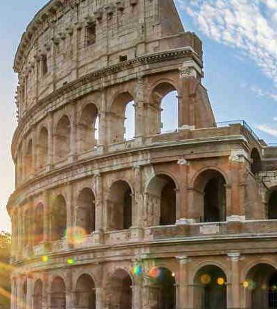 Tours di Roma