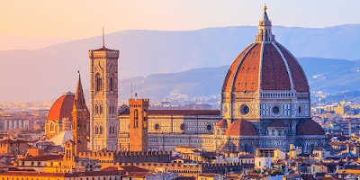 Tours di Firenze