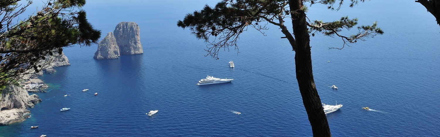 How to Spend Your Time on Capri