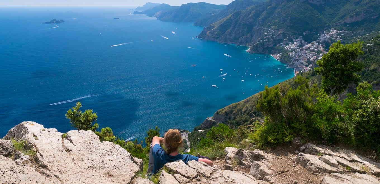 Where to go along Italy's Mediterranean Coast