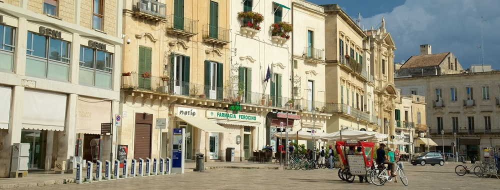 Where to Visit in Southern Italy