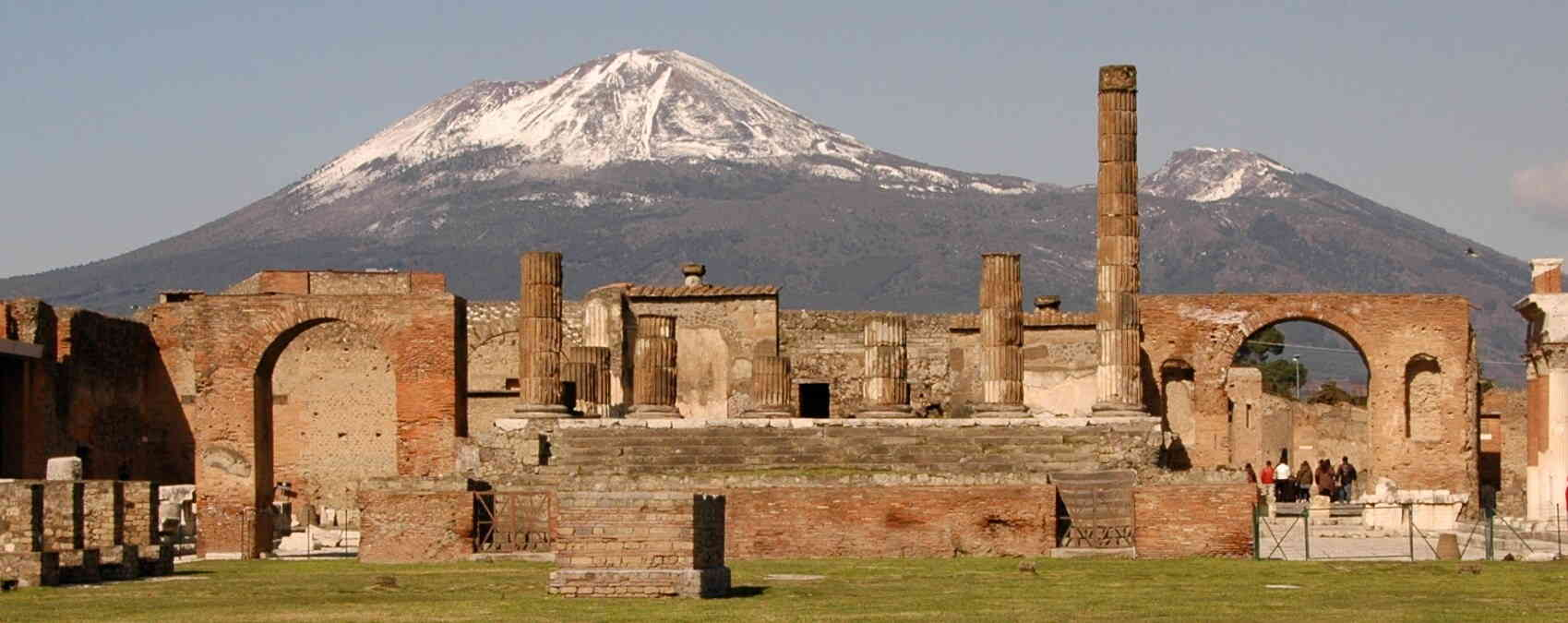 Who were the slaves of Pompeii?