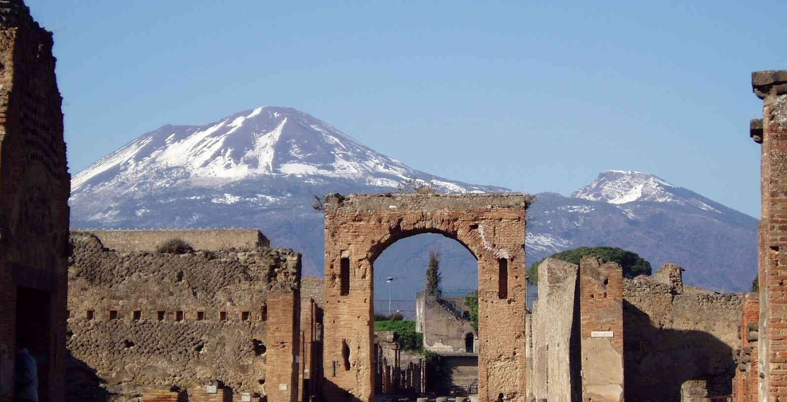 The Most Dangerous Volcano in the world?