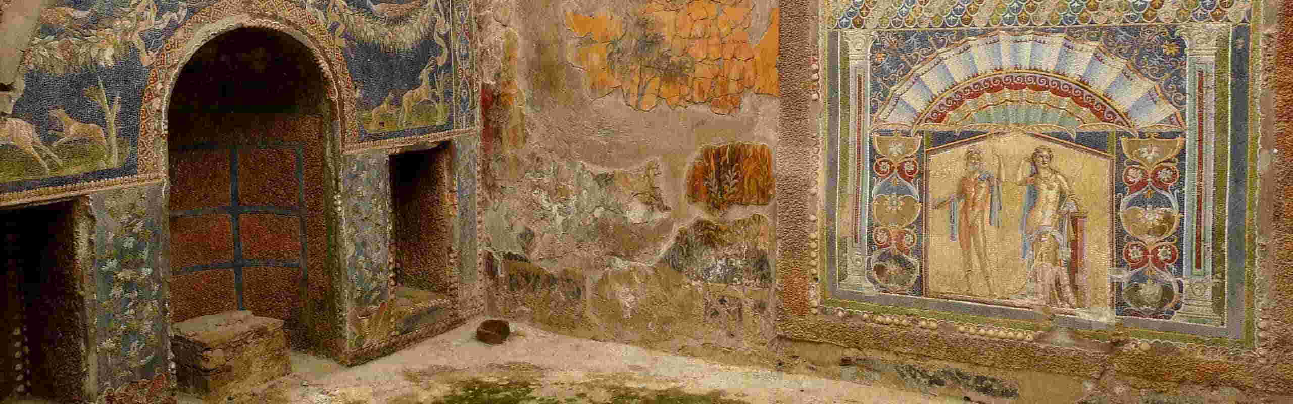5 Unusual Facts you might not know about Pompeii