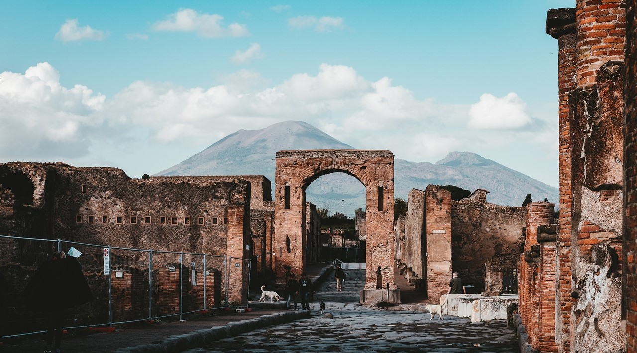Top Tips for Visiting Pompeii