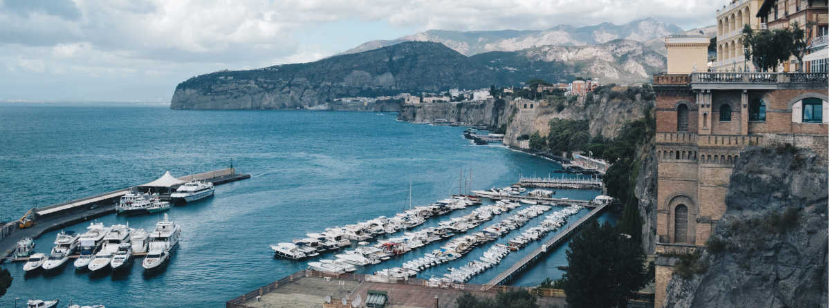 Discover the best of Sorrento