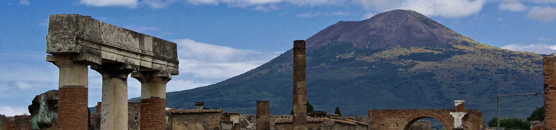Where to go after Pompeii?