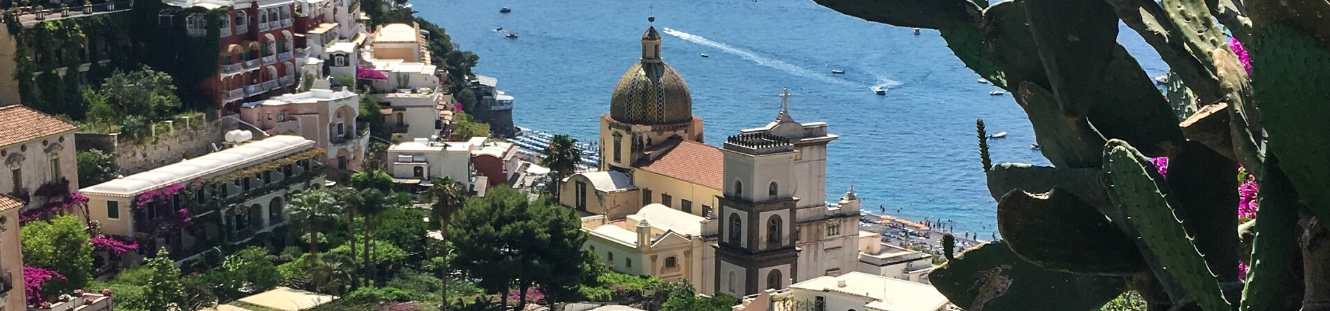 Can you do Pompeii & the Amalfi Coast in one day?
